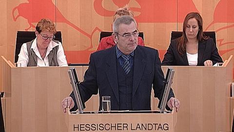 majestaetsbeleidigung- Ulrich Wilken (Linke)