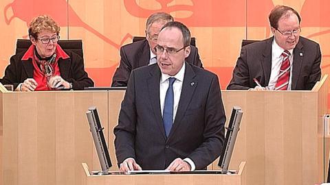 Peter Beuth Landtag