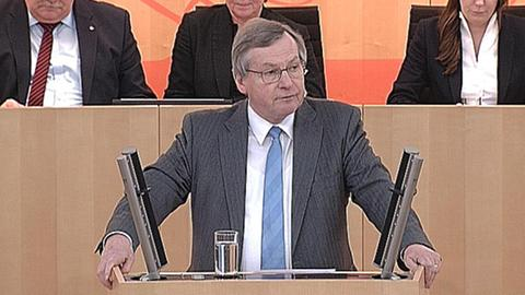 Peter Stephan (CDU) Landtag Windkraft