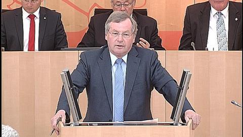 Peter Stephan (CDU)