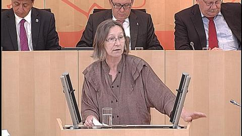 Marjana Schott (Linke)