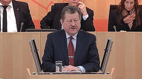 regierungserklaerung-digitales-hessen- Walter Arnold (CDU)
