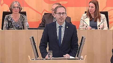 regierungserklaerung-digitales-hessen- Kai Klose (Grüne)