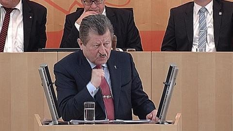 schutzschirm- Walter Arnold (CDU)
