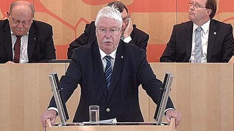 schutzschirm- Jörg-Uwe Hahn (FDP)