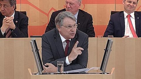 schutzschirm- Norbert Schmitt (SPD)