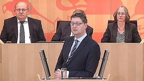 Thorsten Schäfer-Gümbel Landtagsvideo Startbild