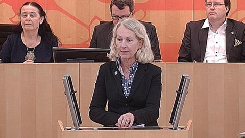 steuerflucht-weyland - Bernadette Weyland - Staatssekretärin