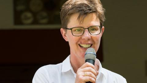 Marion Schardt-Sauer (FDP)