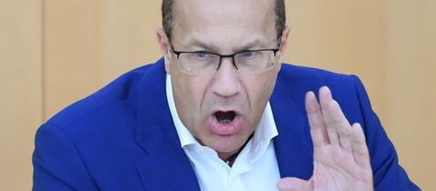 Jürgen Lenders (FDP)