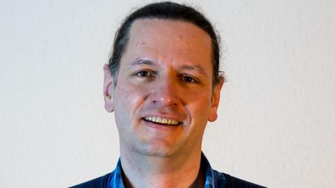 Markus Wege (SPD), Ortsvorsteher in Gladenbach-Weidenhausen