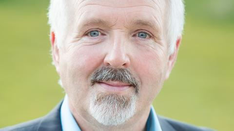 Willi Muth (FDP) - Mühltal
