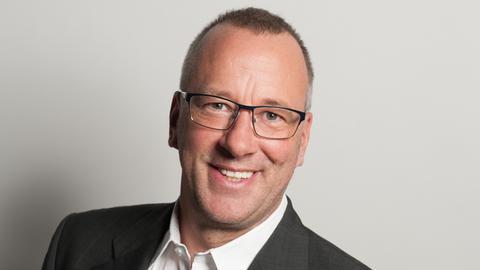 Jens Wilhelm (SPD) - Bürgermeisterwahl - Neu-Eichenberg