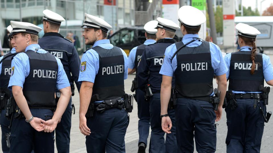 Wiesbaden Polizei Nachrichten