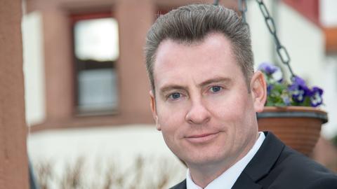 Andreas Hofmann (SPD)