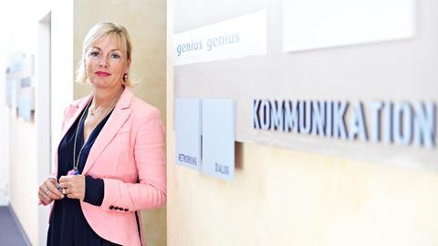 Kristina Sinemus