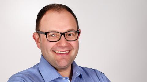 Christoph Herr Bürgermeisterwahl Sinn (Lahn-Dill)
