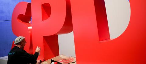 Hessische SPD streitet um die Groko