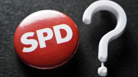SPD in der Krise. Wie geht es weiter?