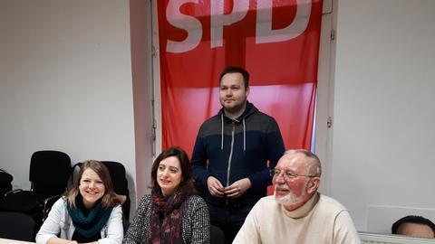 Groko-Votum: SPD Basis in Marburg-Biedenkopf