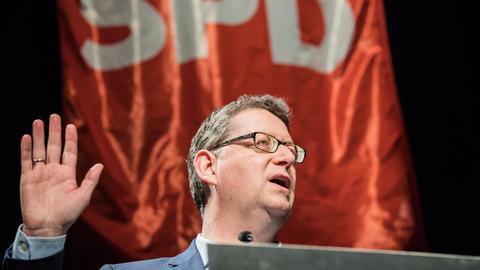 TSG Oberursel SPD