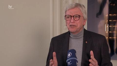 Volker Bouffier (CDU).