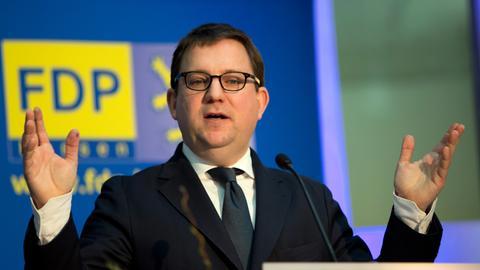 Stefan Ruppert FDP