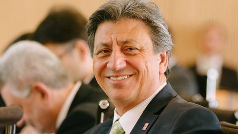 Ismail Tipi (CDU): Der Deutsche mit türkischen Wurzeln ist seit 2010 im Landtag.