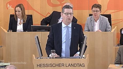 Schäfer-Gümbel verärgert die Grünen mit Populismus-Vorwurf