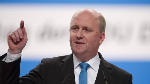 Uwe Becker (CDU)