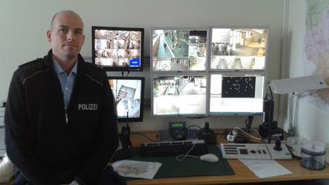 Videoüberwachung Frankfurt