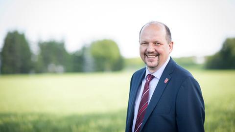 Markus Hennemann Bickenbach