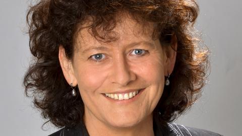 Ruth Disser (SPD)