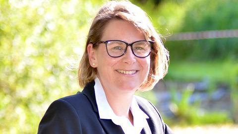 Monika Riekhof