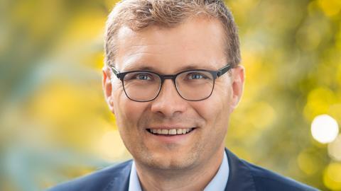 Sebastian Bubenzer