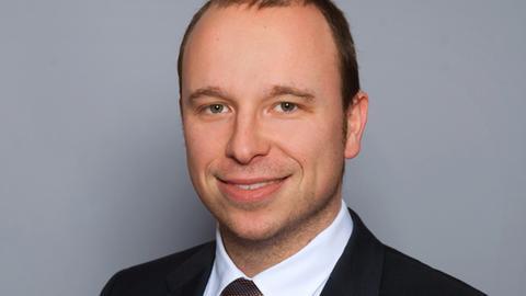 Florian Brinckmann