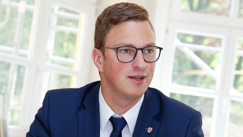 Andre Stenda