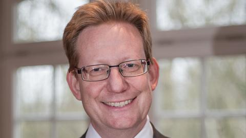 Björn-Magnus Becker (FW und WAS) - Bürgermeisterwahl Schöneck