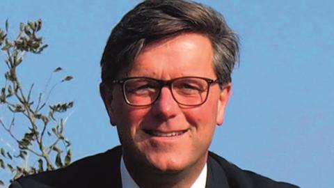Michael Plettenberg