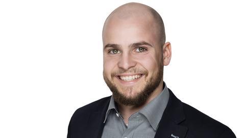 Julian Schweitzer Bad Endbach