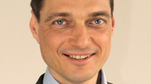 Ralf Betz
