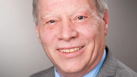 Robert Mergenthal