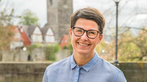 Sandra Rhenius-Thimm