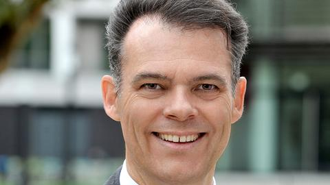 Direktwahl Bad Vilbel Thomas Stöhr (CDU)