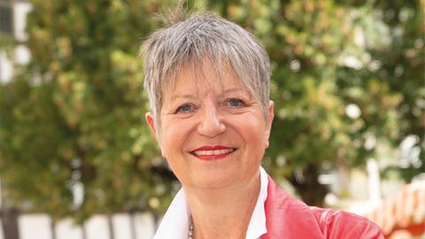 Christine Klein