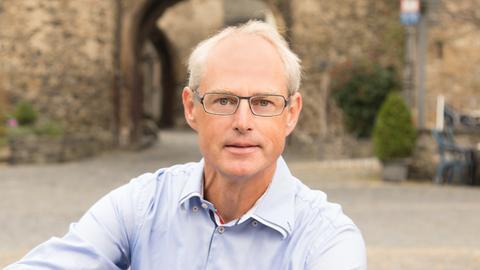 Hans-Jürgen Richard Berg