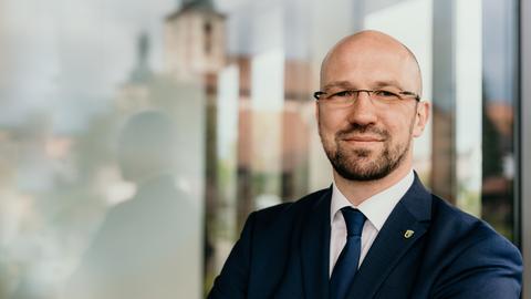Dieter Hornung