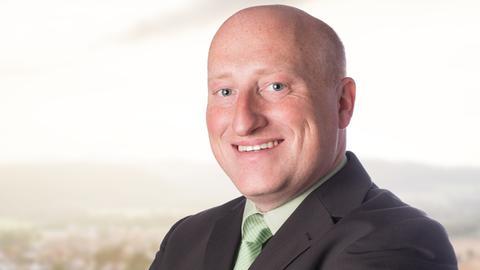 Dr. Jens Ried