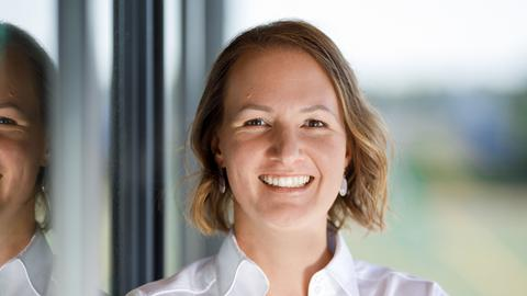 Katja Gehrmann