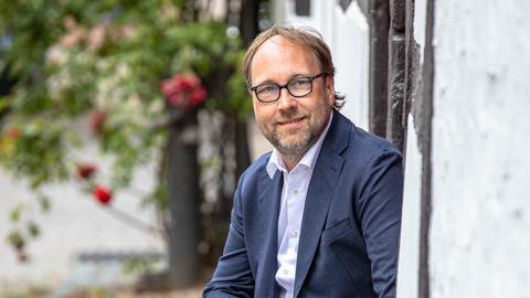 Lars Keitel